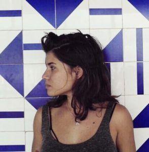 Julia Nogueira